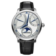 AUTHORIZED DEALER Maurice Lacroix MP6588-SS001-131-1 Masterpiece Mens 43... - $4,950.00