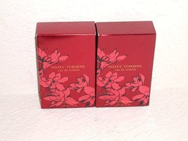 Bath & Body Works Signature Collection Velvet Tuberose Eau De Toilette Lot of 2 - $300.00