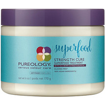Pureology Strength Cure Superfood Treatment 6oz - $54.00