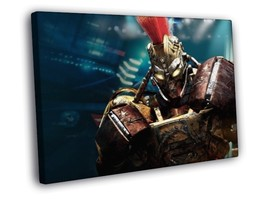 Real Steel Movie Robot Sci-Fi Decor Framed Canvas Print - $19.95+