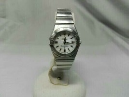 Watch Omega Constellation Constellation Double Eagle Quartz shell - $1,293.36