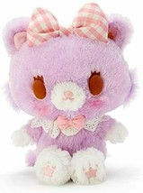 SANRIO Mewkledreamy Plush Toy (Glitter Soap Bubble Party) - $74.80