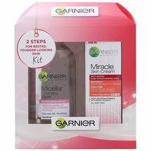 Garnier Miracle and Micellar Gift Set Mother Day Gift  - $12.40
