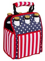 Wemco Beer Bottle Chilling Cooler - Keep Your Amber Waves of Grain Cold!... - $21.71