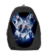 backpack x-men days of future past movie school bag - $39.79