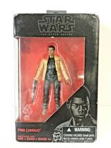 """Disney Star Wars The Black Series Finn (Jakku) 3.75"""" Figurine NEW Ages 4... - $13.06"""