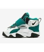 Nike Kids Speed Turf (TD) (Infant/Toddler), BV2525 103 Size 6C Wht/Blk/F... - $69.95