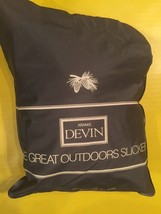 ARAMIS DEVIN COLLECTIBLE GREAT OUTDOORS SLICKER VINTAGE - $59.99