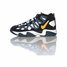 Nike Kids Air Slant Mid  602812-082 Basketball Shoes - $85.00