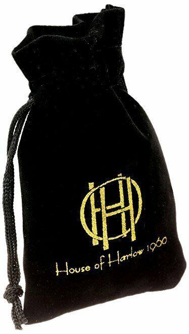 HOUSE OF HARLOW 1960 JEWELRY SYMBOLS AND SIGNS BEAD NECKLACE NWT $188 image 4