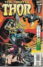 The Mighty Thor Comic Book #484 Marvel Comics 1995 VERY FINE - $2.99