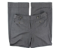 Ann Taylor Signature Womens Dress Pants Wide Leg Sz 10 - $18.55