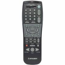 Mitsubishi RRMCG1362MESA Factory Original TV Remote For CS-27209, CS-27309 - $14.69