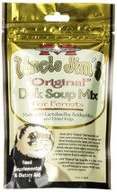 Marshall Uncle Jimâ€s Original Duk Soup Mix 4-1/2-Ounce Small Animal Die... - $13.00
