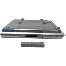 Sony Under Cabinet Kitchen ICF-CDK50 FM/AM 2 Band CD Clock Radio w/ Remote  - $59.39