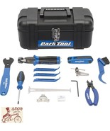 PARK TOOL SK-3 HOME MECHANIC STARTER KIT BICYCLE TOOL - $115.95
