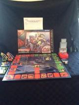 2002 Pressman Spiderman VS Green Goblin Family Board Game Marvel TV Cartoon - $11.29