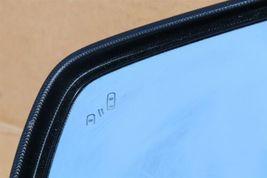 13-17 GMC Terrain Power Door Wing Mirror w/ Blind Spot Driver Left LH (10wire) image 6