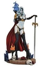 DIAMOND SELECT TOYS Femme Fatales: Lady Death IV PVC Figure - $66.52