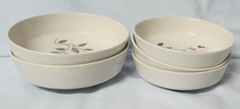 Franciscan Winsome Fruit and Cereal Bowl total of 5 - $43.45