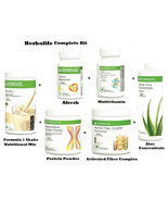 HERBALIFE Complete Weight Management Kit Free Shipping - $146.49
