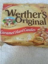 Werther's Original Carmel Hard Candies 2.65 oz. upc 072799035426 - $20.67