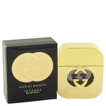 Gucci Guilty Intense Perfume 1.6 Oz Eau De Parfum Spray image 3