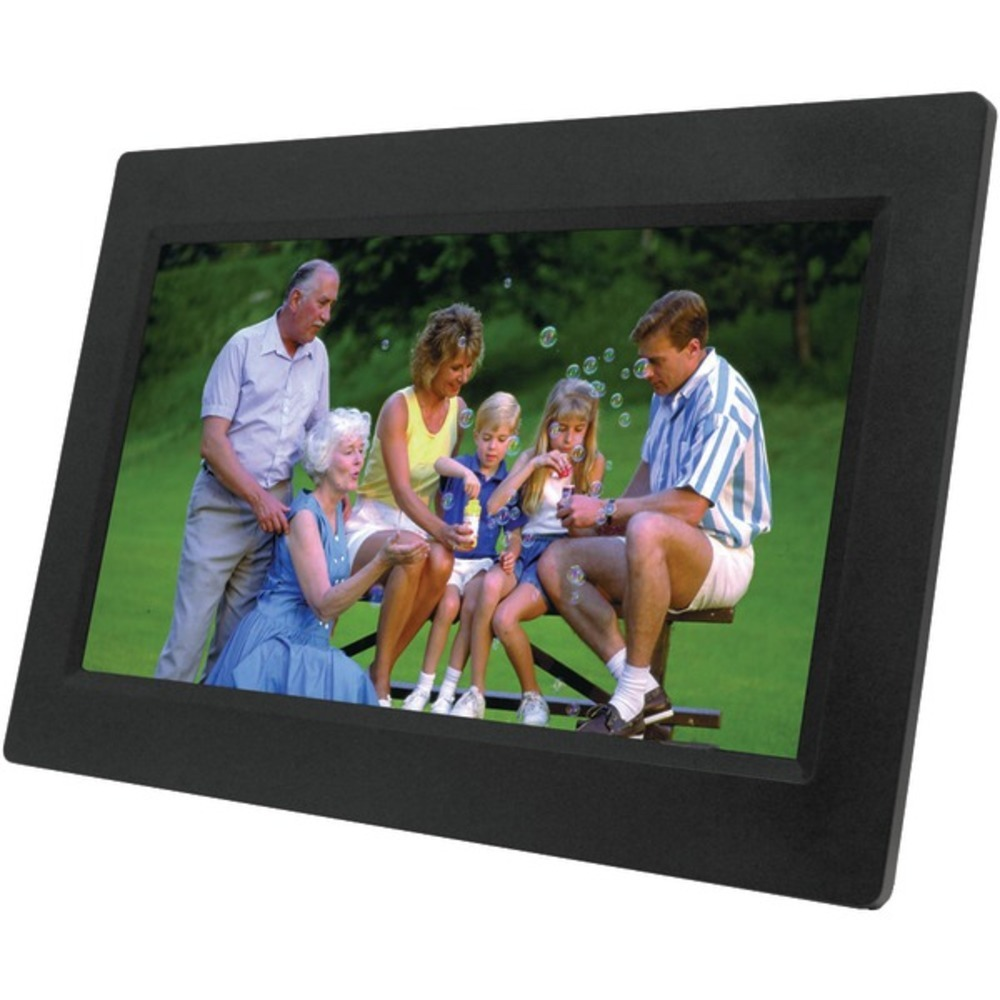 "Primary image for Naxa NF-1000 TFT/LED Digital Photo Frame (10.1"")"