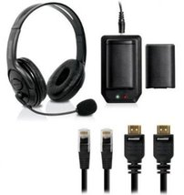 dreamGEAR 6 in 1 Expansion Kit - Xbox 360 [video game] - $24.06