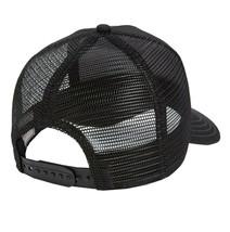 Goorin Bros Snapback Mesh Cap Black Beauty Stallion Horse Trucker Hat 101-0650 image 2