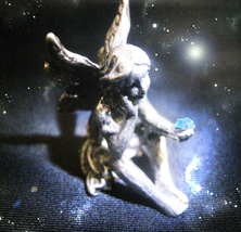 FREE w $30 Haunted  ONE FAIRY FULL MOON 27x IMPERIAL FORTUNE HAPPINESS M... - $0.00
