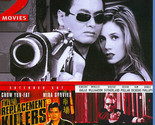 The Replacement Killers/Truth or Consequences, N.M. (Blu-ray Disc, 2013)