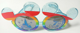 DISNEY SUNGLASSES TOKYO DISNEY RESORT RAINBOW MICKEY MOUSE SUMMER Halloween - $32.71