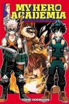 My Hero Academia, Vol. 13 Used English Manga - $10.99