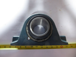 Rexnord MA2207 / MA-2207 Pillow Block Roller Bearing Unit New image 1