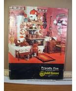 Catalog Yield House friendly Pine Furniture, Wallracks, Accessories 1969 - $17.99