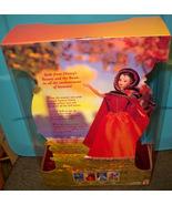 Autumn Rose Belle Doll NRFB 2000 Mattel #29612 Enchanted Seasons Collection - $85.00