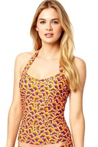 Freya Boogie W AS3393 Underwired Tankini Top - $41.19