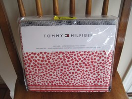 BNIP Tommy Hilfiger Twin sheet set, assorted, 60% cotton, 40% polyester - $34.00