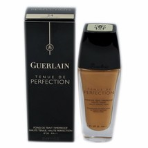 Guerlain Tenue De Perfection Timeproof Foundation SPF20-PA++ 30ML #24 NIB-G41543 - $51.98