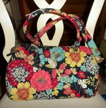 Vera Bradley Chain Bag in Happy Snails - $24.50