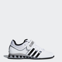 12 M25733 8 Size us WeighLifting Adidas AdiPower to Performance Shoes WOnqR01T