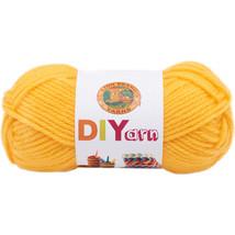 Lion Brand DIYarn Yellow - $4.99