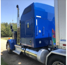 2016 KENWORTH W900L For Sale In Emelle, Alabama image 4