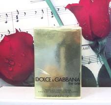 Dolce & Gabbana The One Body Lotion 6.7 FL. OZ. NWB - $59.99