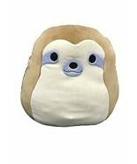 """Kellytoy Squishmallow 8"""" Simon The Sloth Super Soft Plush Toy Pillow Pet... - $27.26"""