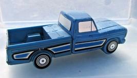 1973 Ranger Ford pickup AVON Decanter plastic bottle empty - $9.37
