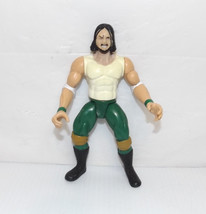 """Crush"" 1997 Jakk's Pacific S.T.O.M.P. 6"" Action Figure WWE WWF WCW [1655] - $8.90"