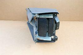 87-94 Daihatsu Charade Gti G102 Center Console Cubby Storage Auto Trans image 6