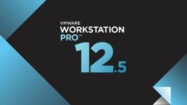 VMware Workstation Pro 12.5 full activation cod... - $19.99